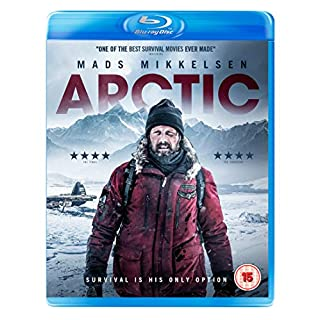 Arctic [Blu-Ray] [DVD]