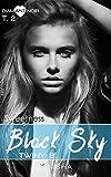 black sky sweetness tome 2