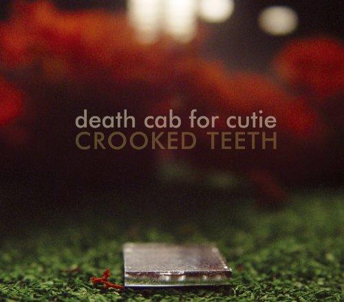 Crooked Teeth (Europen Slimline & German Digital)