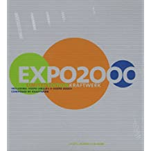 Kraftwerk Expo 2000 Limited Hannover Edition [1999]