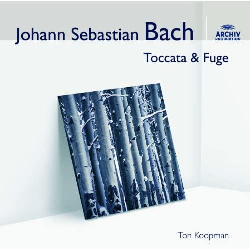 J.S. Bach: Toccata And Fugue In D Minor, BWV 565 - Fugue