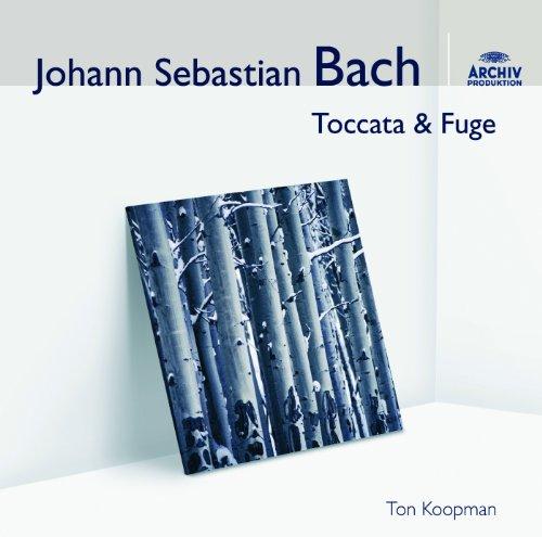 J.S. Bach: Toccata And Fugue I...