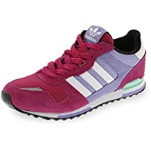 e0ad6110080f5 adidas ZX 700 K Chaussures Basses Fille