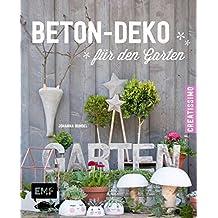 Suchergebnis Auf Amazon De Fur Beton Deko Bucher