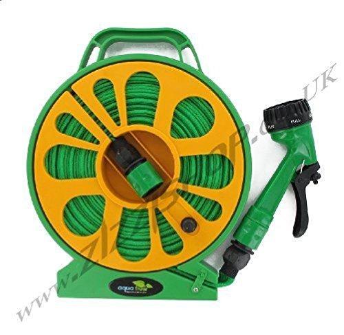 15m-flat-garden-hose-pipe-reel-set-with-spray-gun-garden-watering-water-nozzle