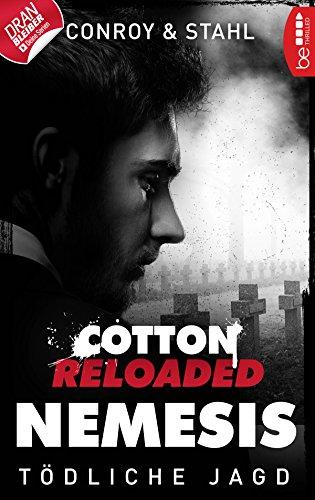 Cotton Reloaded: Nemesis - 6: Tödliche Jagd