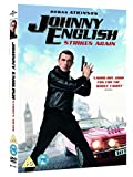Johnny English Strikes Again (DVD Plus Digital Copy) [2018] only £10.00 on Amazon