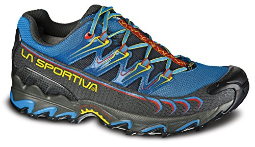 La Sportiva Scarpe da escursionismo Ultra Raptor Gtx Blue/Red