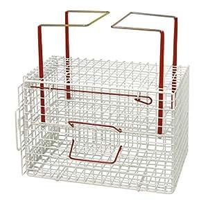 Cage de contrainte pour chats