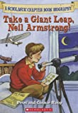 Take a Giant Leap, Neil Armstrong!