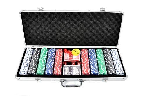 FA Sports Pokerkoffer Casino Ocean 500 ...
