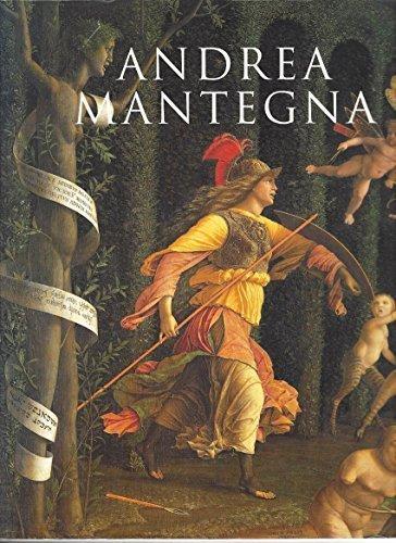 Andrea Mantegna by Suzanne Boorsch, Keith Christiansen, David Ekserdjian, Charl (1992) Paperback