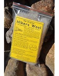 Hikerswool Blasenwolle Hikers Wool gegen Blasen - Wandern