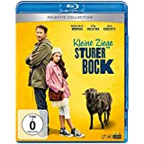 Kleine Ziege, sturer Bock - Majestic Collection
