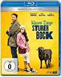 Kleine Ziege, sturer Bock - Majestic Collection [Blu-ray]
