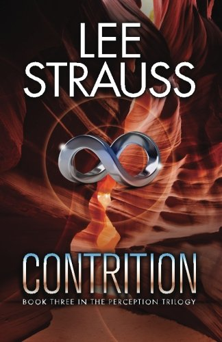 Contrition: Volume 3 (The Perception Trilogy)