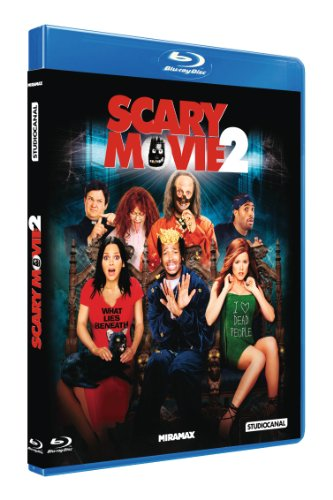 Scary Movie 2 [Blu-ray] (Scary Scary Movies)