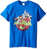 Best Warner Brothers Looney Tunes - Warner Brothers Men's Team Looney Tunes Space Jam Review