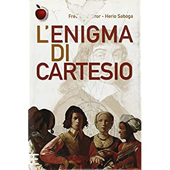 L'enigma Di Cartesio