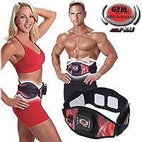Gymform Abs-a-Round Pro Bauchmuskel-gürtel