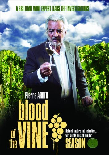 Blood of the Vine: Season 2 by Pierre Arditti