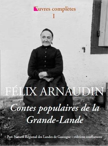 Contes populaires de la Grande Lande