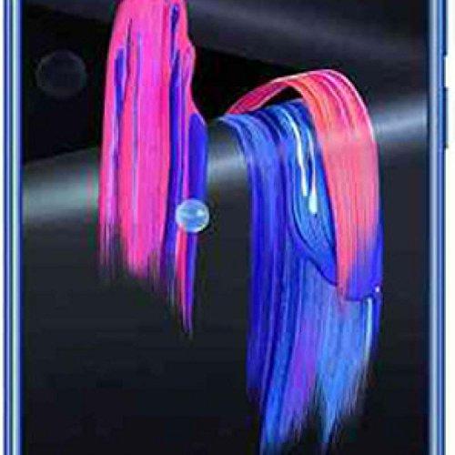 "Honor 9 Dual SIM 4G 64GB Blue - Smartphones (13.1 cm (5.15""), 64 GB, 20 MP, Android, 7.0, EMUI 5.0, Blue)"