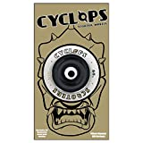 CYCLOPS SCOOTERS Wheel - 110Mm Black Whi...