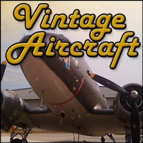 Airplane, Four Engine - B-17 Four Engine Prop: Ext: Start, Idle, Increase Throttle, Some Stereo Shift Vintage Airplanes & Propeller Planes -