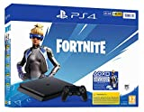 Sony - Consola PS4 Slim 500GB Black Fornite VCH(2019) (Android)