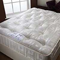 Happy Beds Majestic 1000 Pocket Sprung Mattress