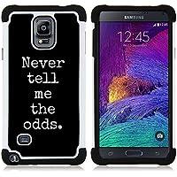 Samsung Galaxy Note 4 IV / SM-N910 - 3 in