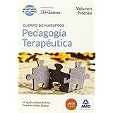 Volumen Práctico. Pedagogía Terapéutica. Cuerpo De Maestros (Maestros 2015)