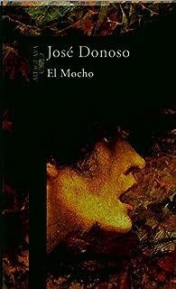 El Mocho par Jose Donoso