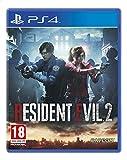 Resident evil 2 (playstation 4)