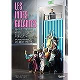 Les Indes Galantes, Opéra-ballet en quatre actes et un prologue