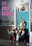 Rameau, J.-P.: Indes galantes (Les) [Opera] (Bavarian State Opera, 2016) (NTSC) [DVD]