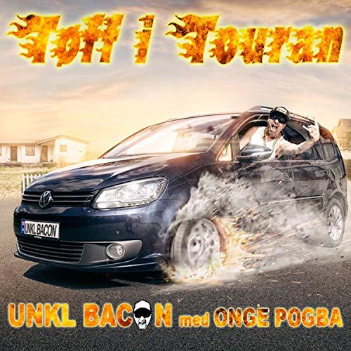 Tøff i Touran (feat. Onge Pogba) [Explicit]