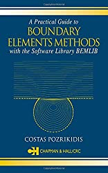 A Practical Guide to Boundary Element Methods with the Software Library BEMLIB
