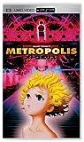 Metropolis [UMD for PSP]
