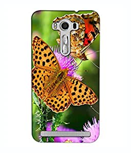 3D instyler DIGITAL PRINTED BACK COVER FOR ASUS ZENFONE 2LAZER ZE550KL