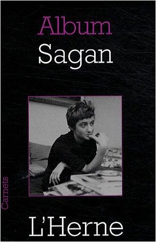 Sagan : Album