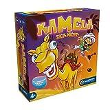 HCM Kinzel 55112 - Kamela zick nicht, Geschicklichkeitsspiel, verschiedene farben