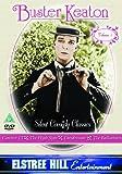 Buster Keaton - Vol. 1 [1920] [DVD]