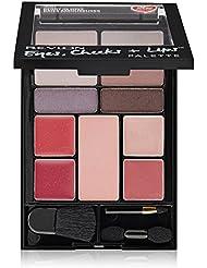 Revlon 3 Palette Ensemble de Maquillage pour Yeux/Lèvres Pommettes 100 g