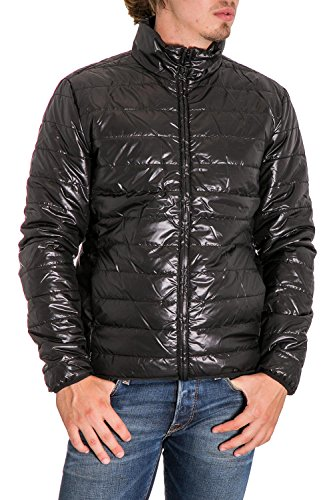 ONLY & SONS - Giubbotto piumino leggero uomo jakob jacket xs nero