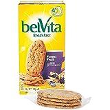 Belvita Forest Fruit Breakfast Biscuit 6 x 50g