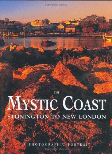 Title: The Mystic Coast A Photographic Portrait