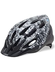 Giro Flume Youth Bike Helm, Matte Titanium Wallpaper