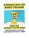 WATCH OUT FOR THAT CLOD OF DIRT! Pawing and clawing, dirt flying 'round, Scoodles the Pup is tearing up ground at Bible Park. Will he DISCOVER BURIED TREASURE?  Will he TURN UP A TURNIP? Energetic, adventurous, and affectionate, Scoodles the Pup is j...